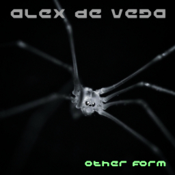 AlexDeVega - Overwrite Species