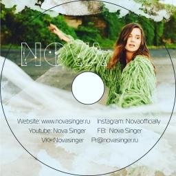 NOVA - КОМЕТЫ_Pattern Play_Original_remix