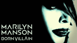 MARILYN MANSON THE CHILDREN OF THE CAIN