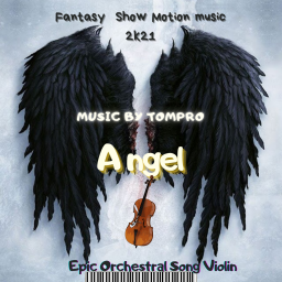 Angel (Epic Orchestral Song 2o21)-1
