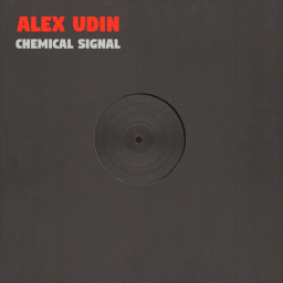 Alex Udin-Chemical signal 3