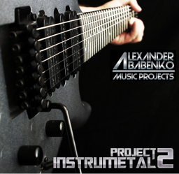 Project InstruMetal Suite 18