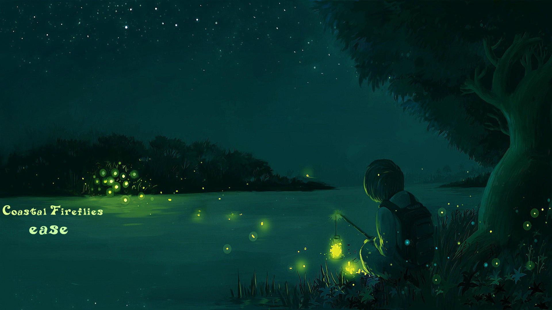 Coastal Fireflies