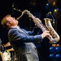 Фестиваль «Игорь Бутман и будущее джаза»
