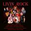 Выступление с рок-группой Livin' Rock в O'Connel Pub