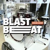 Российский барабанный центр Бластбит