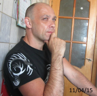 Тех - админ (Андрей)