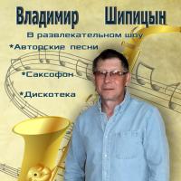 Владимир Вениаминович Шипицын